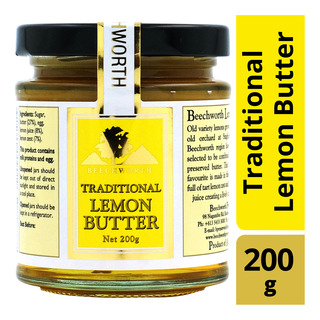 Beechworth Traditional Lemon Butter