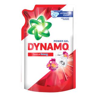 Dynamo Power Gel Laundry Detergent Refill - Downy