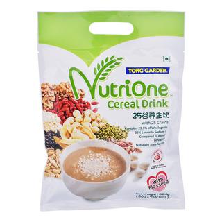 Tong Garden NutriOne Cereal Drink - 25 Grain