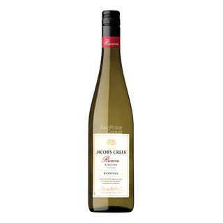 Jacob's Creek Reserve White Wine - Riesling (Barossa)