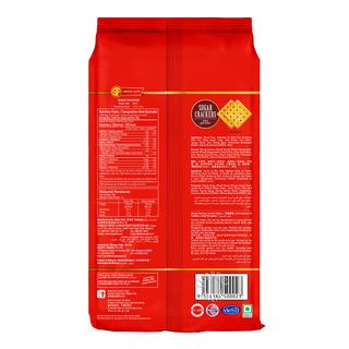 Shoon Fatt Crackers - Sugar