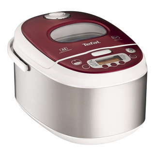 Tefal Fuzzy Logic Rice Cooker - Advanced