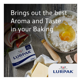 Lurpak Butter - Unsalted