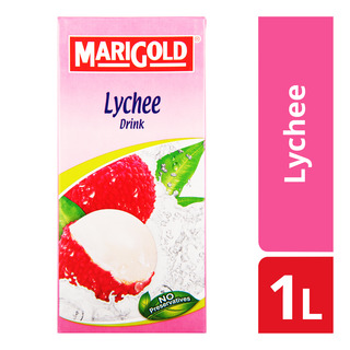 Marigold Packet Drink - Lychee