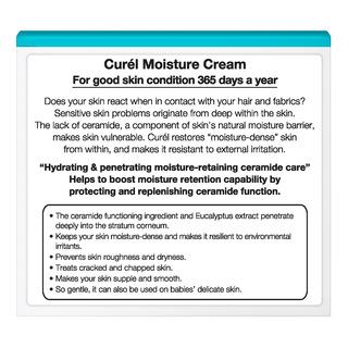 Curel Moisture Cream For Body