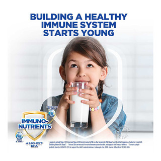 Aptamil Gold+ Junior Growing Up Milk Formula - Stage 4