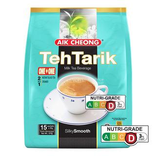 Aik Cheong 2 in 1 Instant Teh Tarik