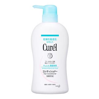 Curel Hair Conditioner
