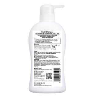Curel Shampoo