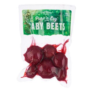Leaderbrand Pure'n Ezy Ready to Eat Baby Beets