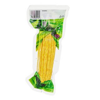 Leaderbrand Pure'n Ezy Ready to Eat Sweet Corn
