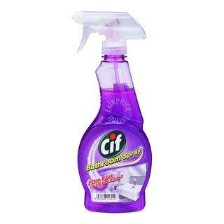 Cif Bathroom Trigger Spray