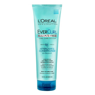 L'Oreal Paris Conditioner - EverCurl Hydracharge