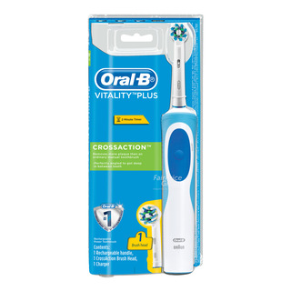 Oral-B Electric Rechargable Toothbrush - Vitality Plus
