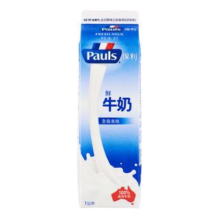Paul's Fresh Milk - Full Cream