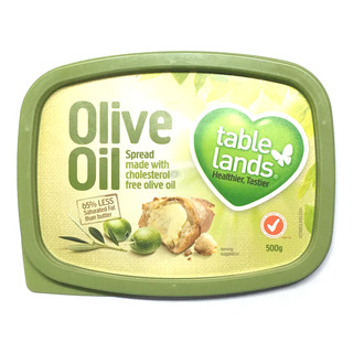 Tablelands Spread - Olive Oil