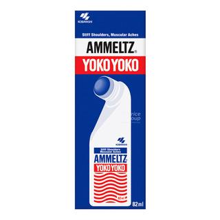Ammeltz Yoko Yoko Analgesic Liquid