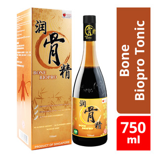 Health Domain Bone Biopro Tonic