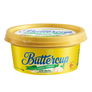 Buttercup Garlic Spread
