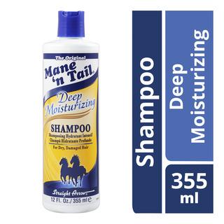 Mane 'n Tail Shampoo - Deep Moisturizing
