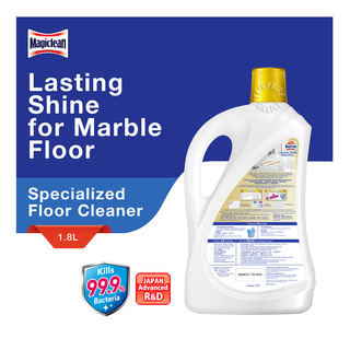 Magiclean Floor Cleaner - Crystal Shine