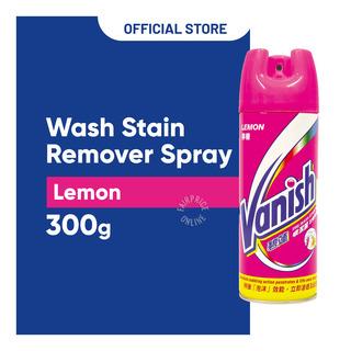 Vanish Pre-Wash Stain Remover Spray - Lemon