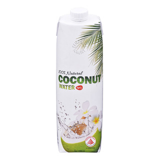 Yeo's Drink - 100% Natural Coconut Water