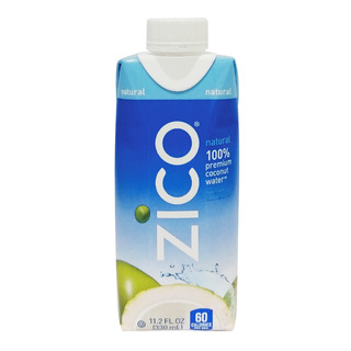 Zico 100% Premium Coconut Water