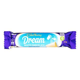 Cadbury Dream White Chocolate Bar