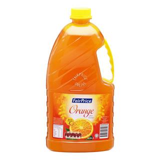 FairPrice Juice Cordial - Orange
