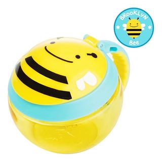 Skip Hop Zoo Snack Cup - Bee