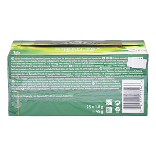 Twinings Flavoured Teabags - Green Tea & Jasmine