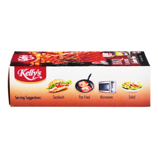 Kelly's Luncheon Ham - BBQ