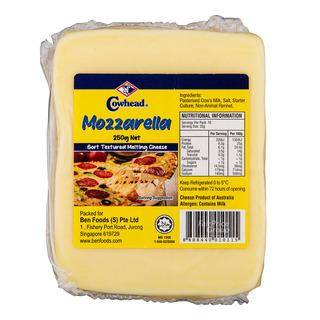 Cowhead Cheese - Mozzarella (Pear)