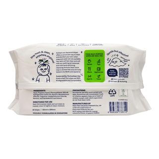 NuFresh Anti-Bacterial Wipes