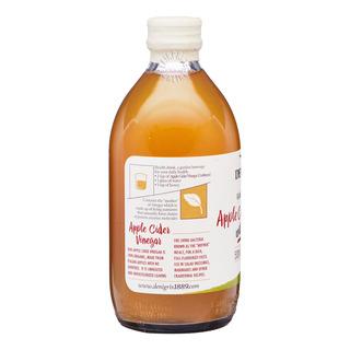 De Nigris Raw Organic Apple Cider Vinegar