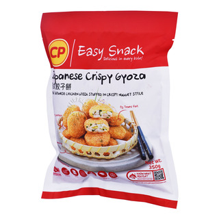 CP Easy Snack - Japanese Crispy Gyoza