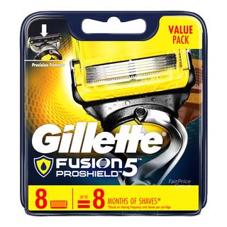 Gillette Razor Cartridge Refill - Fusion ProShield
