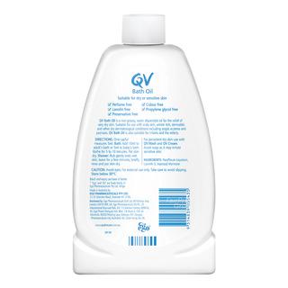 QV Bath Oil