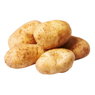 US Russet Potato Pack