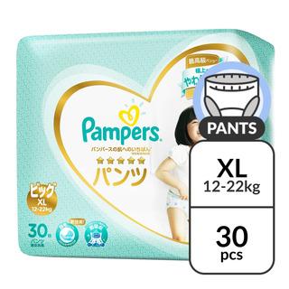 Pampers Premium Care Pants - XL (12 - 22kg)
