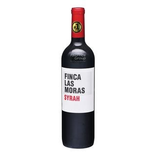 Finca Las Moras Red Wine - Syrah