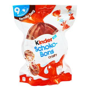 Kinder Schoko-Bons Chocolate - Crispy