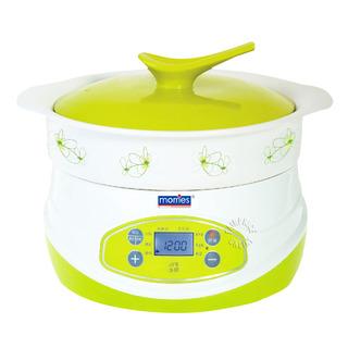Morries Healthy Ceramic Cooker