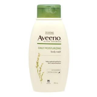 Aveeno Body Wash - Daily Moisturizing