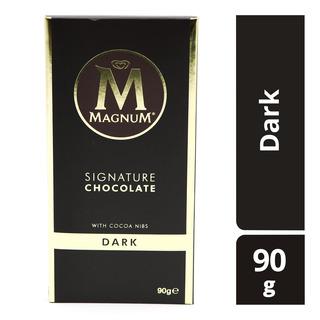 d9fea0506 Magnum Signature Chocolate Block - Dark ...