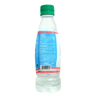 Three Legs Cooling Bottle Water - Guava