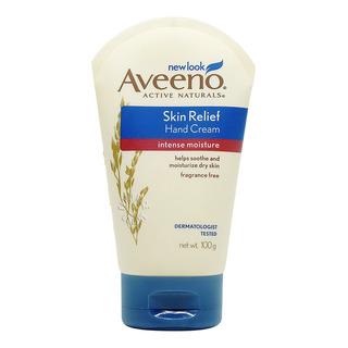 Aveeno Hand Cream - Skin Relief