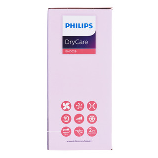 Philips DryCare Hairdryer -  Essential
