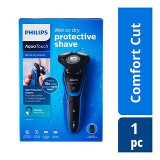 Philips AquaTouch Wet & Dry Shaver - Comfort Cut